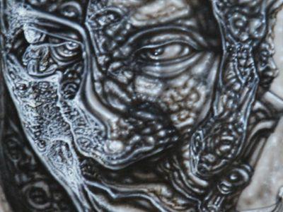Pittura e disegno for Quadri illusioni ottiche
