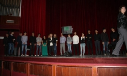"""Premio musicale """"Matteo Sanna""""  III^ Edizione - anno 2015"""
